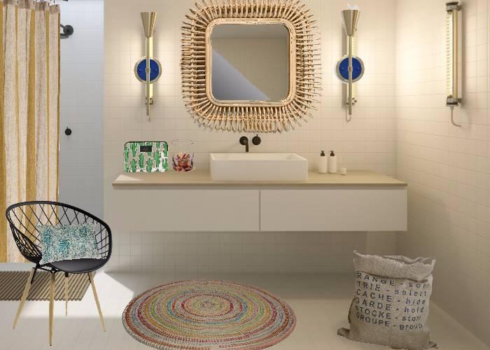 Twister une salle de bain blanche toutes les planches setmystyle partagez vos planches - Salle de bain toute blanche ...