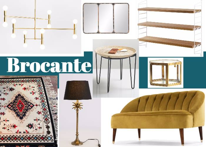 style brocante toutes les planches setmystyle partagez vos planches tendances. Black Bedroom Furniture Sets. Home Design Ideas