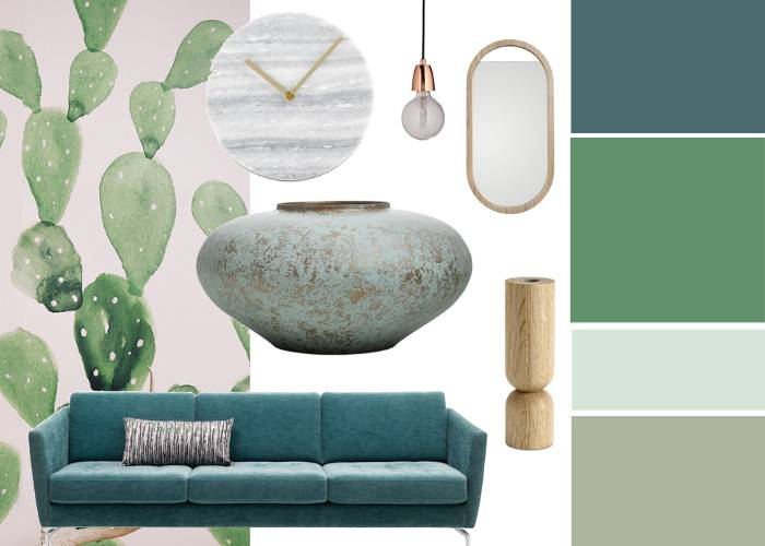 //ORGANIC-green by BoCONCEPT//