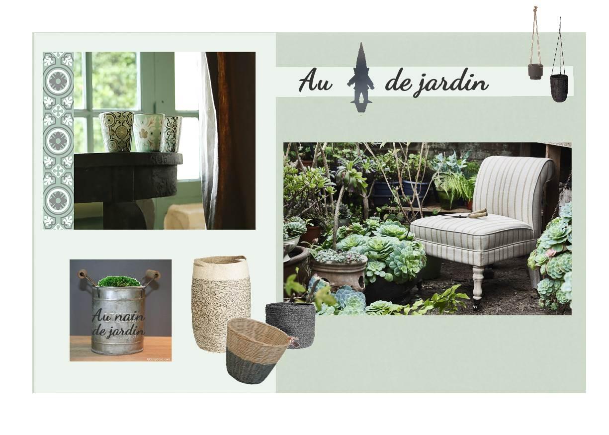 boutique jardinerie au nain de jardin toutes les planches setmystyle partagez vos. Black Bedroom Furniture Sets. Home Design Ideas