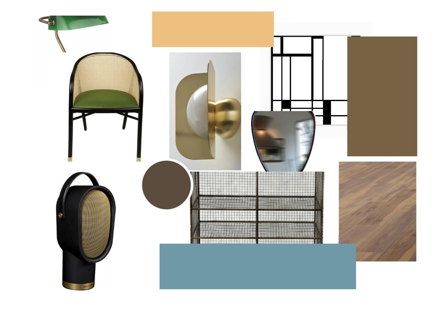 un bureau cheek pour mon guic toutes les planches. Black Bedroom Furniture Sets. Home Design Ideas