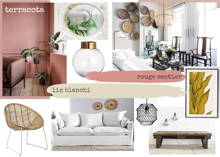 salon ethnique chic toutes les planches setmystyle partagez vos planches tendances. Black Bedroom Furniture Sets. Home Design Ideas