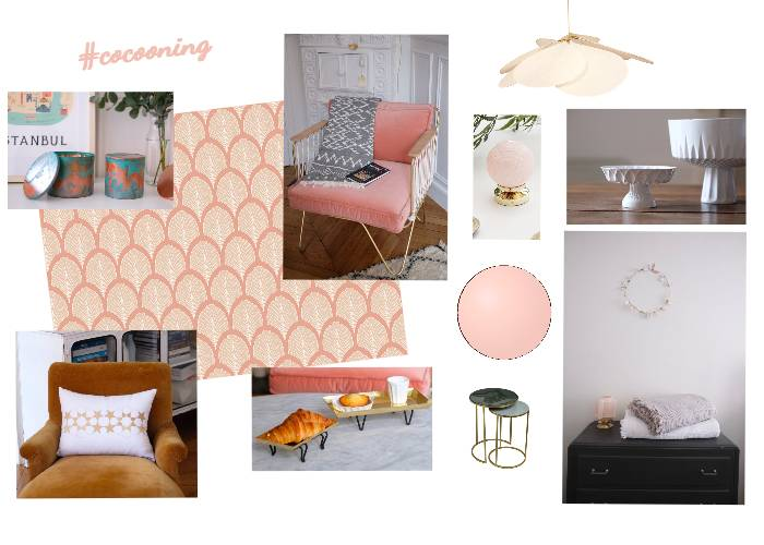 Cocooning by Maison Levantine