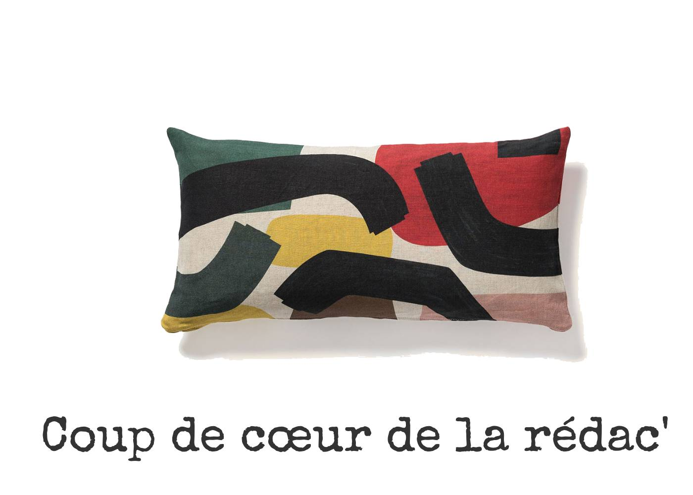 Housse de coussin fifty's by Jacques design