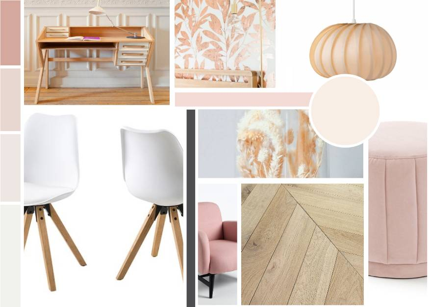 AMBIANCE BEIGE POUDRE