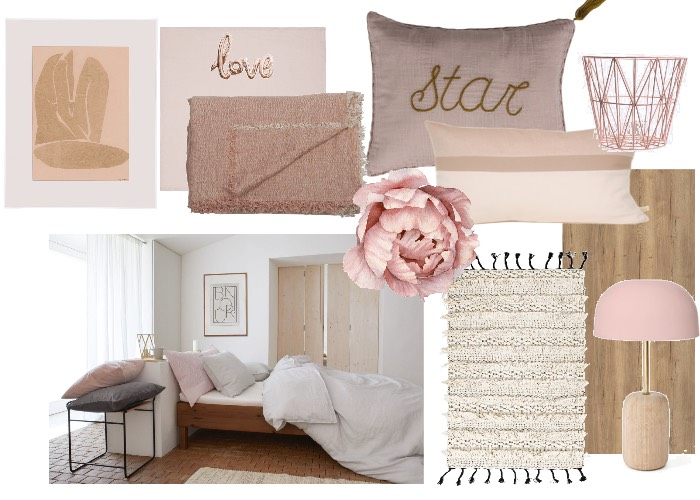 GIRLY DECOR IDEAS