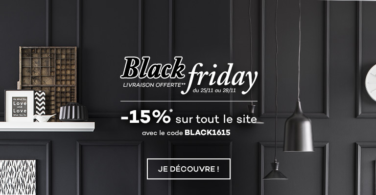 black friday et ventes priv es c est le moment actualit s par cendrine domingez. Black Bedroom Furniture Sets. Home Design Ideas