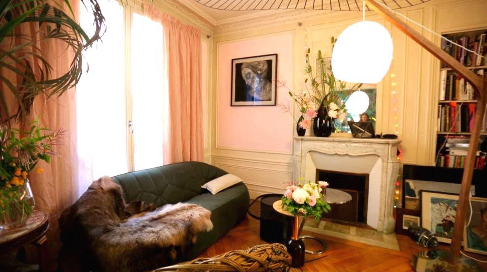 salon ambiance romantique best conseils pour reussir la vente dun appartement poitiers with. Black Bedroom Furniture Sets. Home Design Ideas