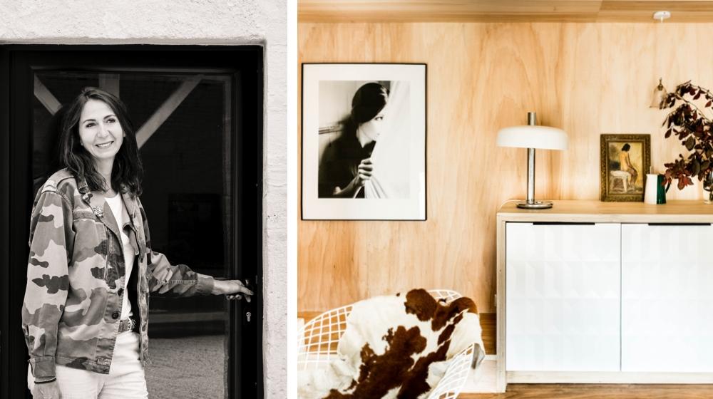 chez laurence du tilly des appartements d h tes comme la maison actualit s par cendrine. Black Bedroom Furniture Sets. Home Design Ideas