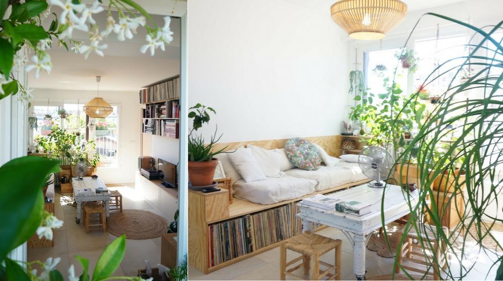 setmystyle vous emm ne dans une cabane v g tale actualit s par cendrine domingez setmystyle. Black Bedroom Furniture Sets. Home Design Ideas