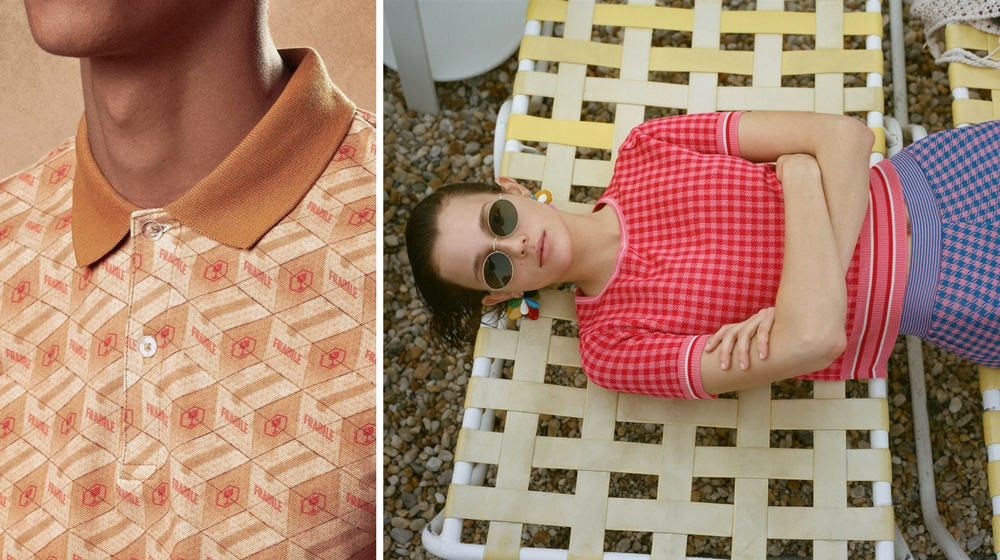 Tendance : les STYLERS adoptent le look preppy !