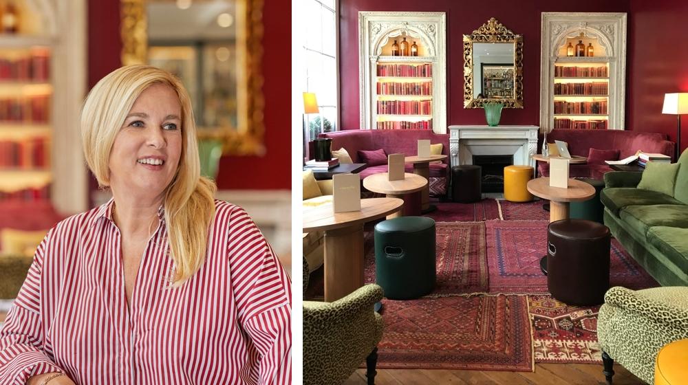Joia Le Nouveau Restaurant Chill D Helene Darroze A Paris